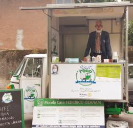 Associazione Piccola Casa Federico Ozanam