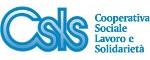 Cooperativa Sociale Lavoro e Solidarietà Logo