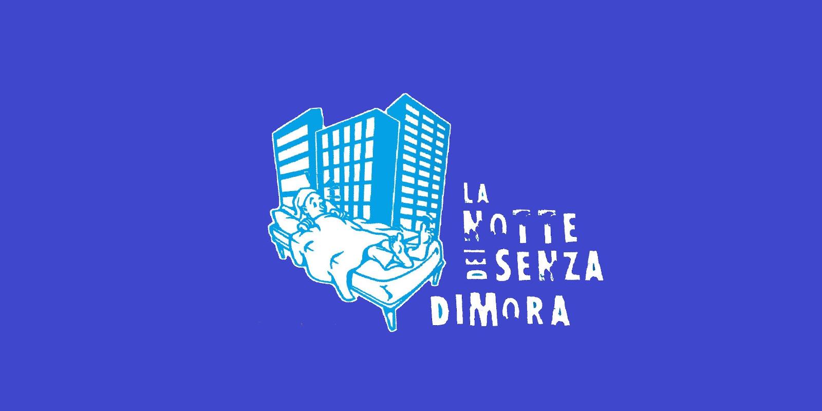 NOTTE DEI SENZA DIMORA 2020