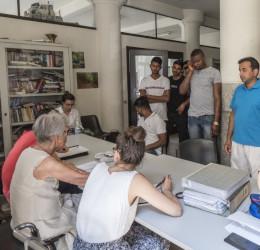 Osservatorio Giuridico per i Diritti dei Migranti