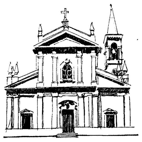San Martino Rebbio Logo