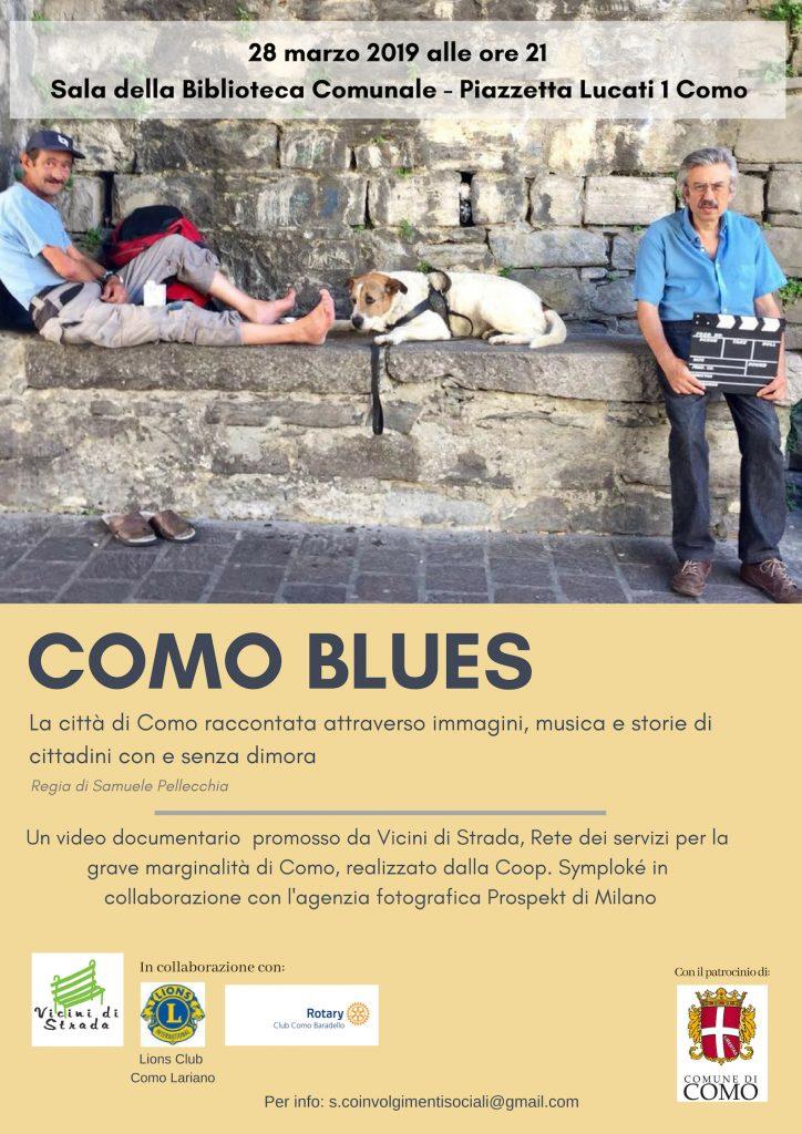 Como blues 20-03-2019